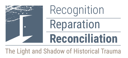 Recognition Reparation and Reconciliation 2018